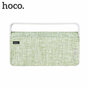 Bocina Bluetooth Hoco Gris Bs10