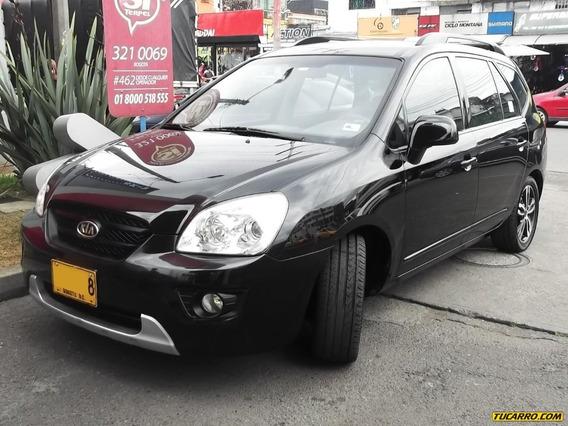 Kia New Carens Ex Rondo 2000cc