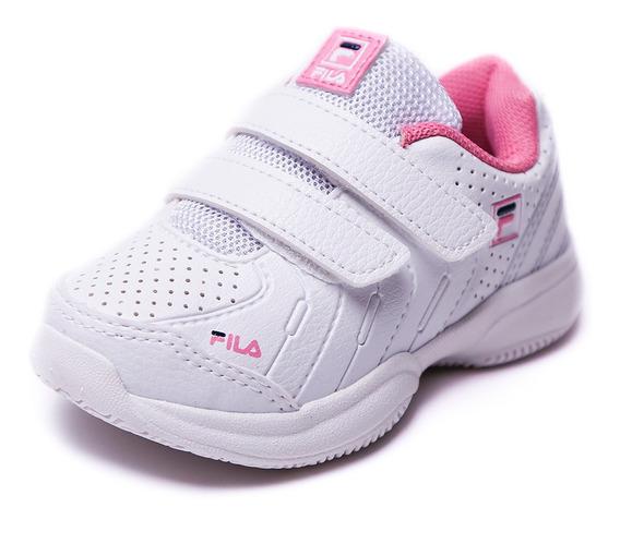 Zapatilla Fila F-lugano 5.0 Vlc Baby