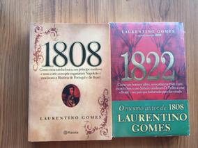 Livros 1808 E 1822