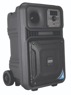 Parlante Portátil Con Batería 12 Pulg Pro2 Tienda Oficial