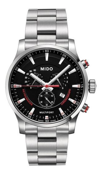 Relógio Mido - Multifort Quartz - M005.417.11.051.00