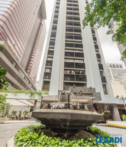 Flat - Jardim América  - Sp - 163003