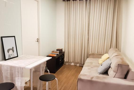 Apartamento Para Aluguel - Bom Retiro, 2 Quartos, 33 - 893088345