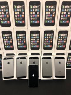 iPhone 5s 16gb + Caixa + Carregador + Garantia + Nf