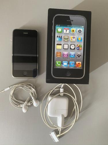 iPhone 3gs 16gb Modelo A1303