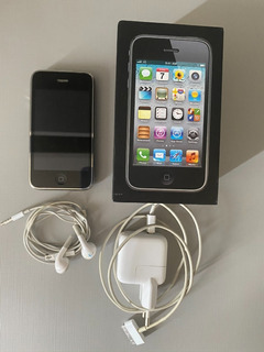 iPhone 3gs 16gb Modelo A1303
