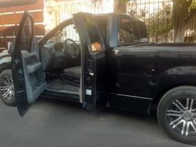 Ford Lobo 5.4 Sport Super Cab 4x2 Mt 2004