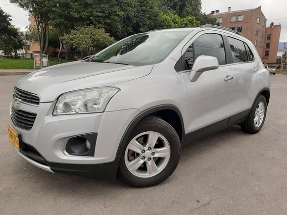 Chevrolet Tracker Lt Tc Ab Abs Aut