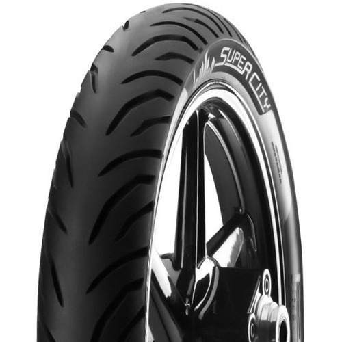 Pneu Tras 100/90-18 Pirelli Super City Fazer Factor 150 Fan