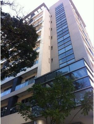 Sala Em Vila Cordeiro, São Paulo/sp De 36m² Para Locação R$ 2.500,00/mes - Sa173441