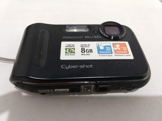 Camera Sony Prova D