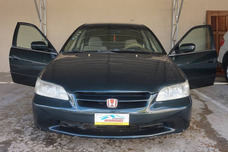 Honda Accord Verde 2000