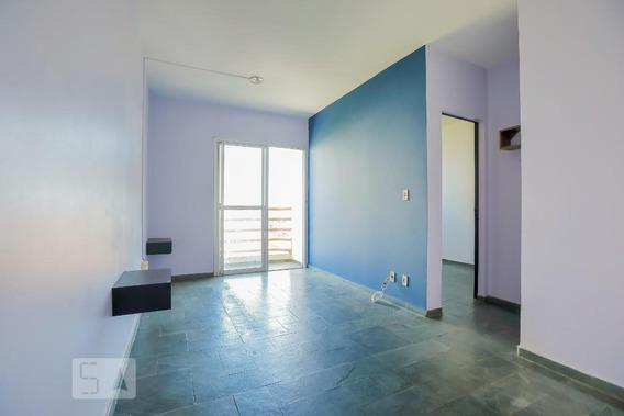 Apartamento Para Aluguel - Centro, 1 Quarto, 55 - 893057325