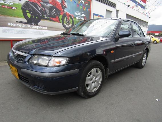 Mazda 626 Mt 2000cc Aa