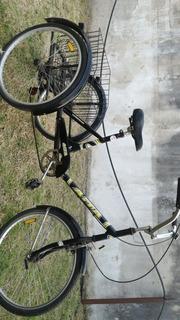 Bicicleta Tricargo Rolando 26 Marca Aita 3 Velocidades