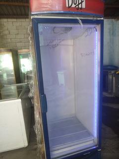 Geladeiras Expositora Metal Frio