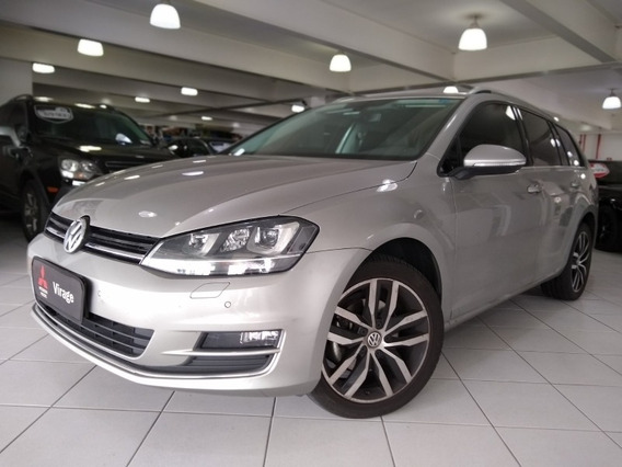 Golf 1.4 Tsi Variant Highline 16v Total Flex 4p Tiptronic