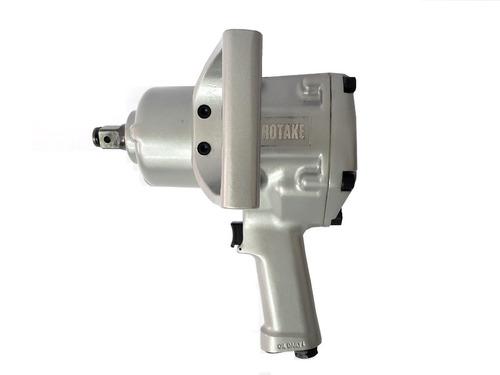 Llave Pistola Impacto Neumatica 3/4 1800 Nm  Rotake  5567