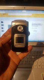 Sony Ericsson Z530i, Leia A Descrição