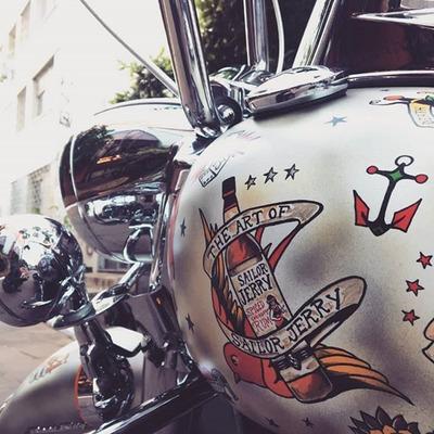 Harley Davidson, Road King
