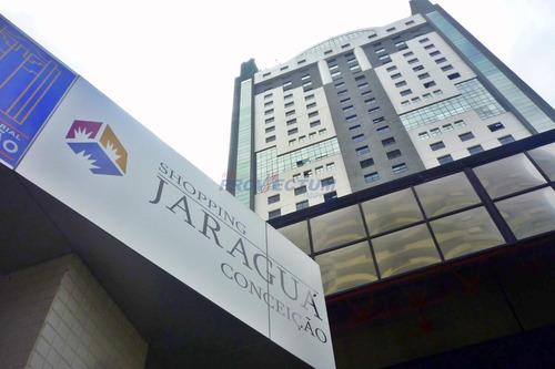 Sala Para Aluguel Em Centro - Sa273392