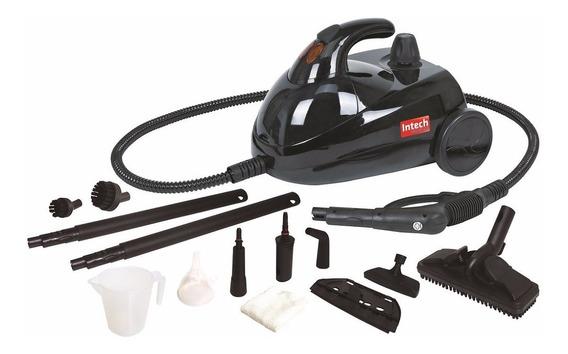 Vaporizador E Higienizador Vapor Premium 1.500w + Acessórios