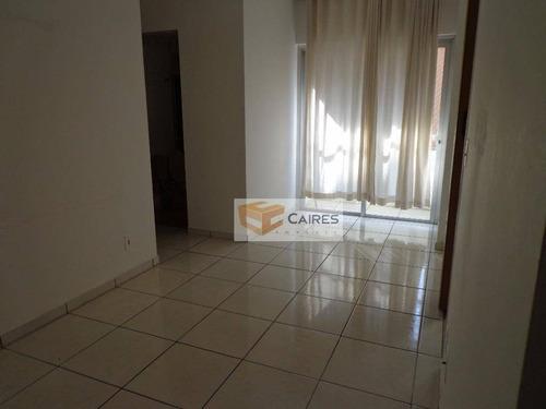 Apartamento Com 1 Dormitório À Venda, 50 M² Por R$ 230.000,00 - Centro - Campinas/sp - Ap3646