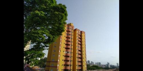 Imagem 1 de 13 de Apartamento Com 03 Dormitórios E 80 M² | Jardim Paraíso , São Paulo | Sp - Ap353329v