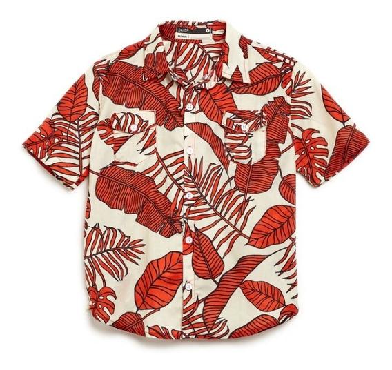 Camisa Fabula/bento Akira Menino - 36906
