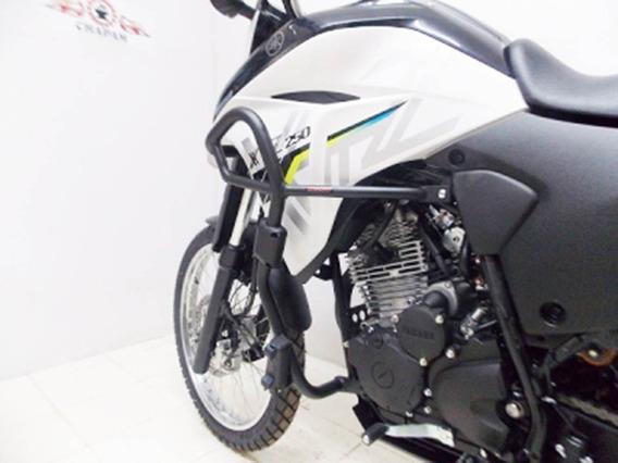 Protetor Motor Perna Carenagem Xtz 250 Lander 19/ Chapam 536