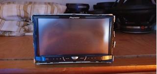 Reproductor De Pantalla Pioneer Con Bluetooth