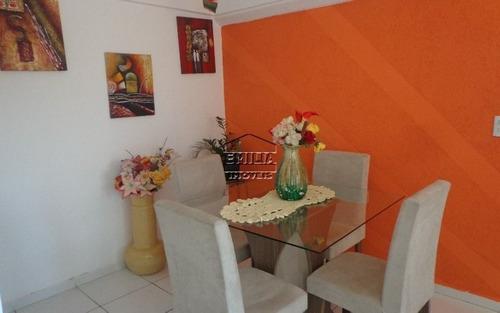 Apartamento - Orquídea Parque - Varzea Paulista- Sp