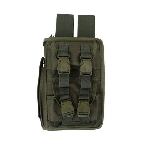 Pochete Tactical Leg Verde