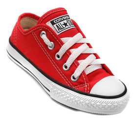 All Star Converse Infantil Unissex Original