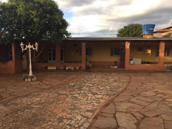Casa Colonia Agricola Samambaia Desocupada Escriturada
