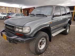 Toyota Land Cruiser 80 Aut 4500 1993