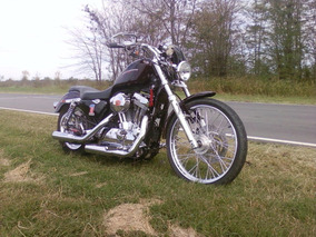Harley Davidson 883 Low