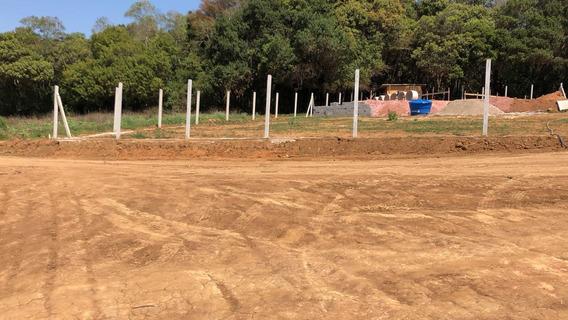 Pronto Para Construir Em Ibiuna Por Apenas 45 Mil J