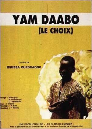 Yam Daabo - Dvd Filme Cult Legendado