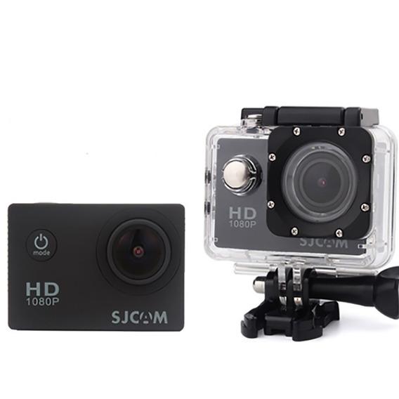 Câmera Filmadora Sjcam Sj4000 Hd Prova D Água 1080p S/wifi