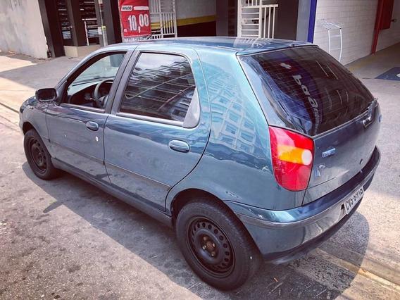 Fiat Palio Elx Completo