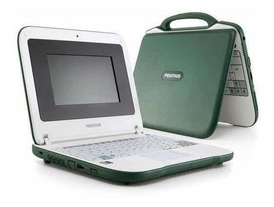 Notebook Positivo Mobo S7 (com Defeito Na Bateria)
