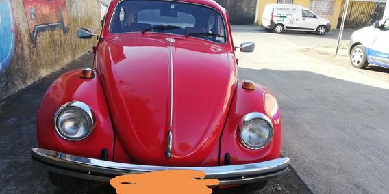 Volkswagen 1982 Escarabajo Brasileño