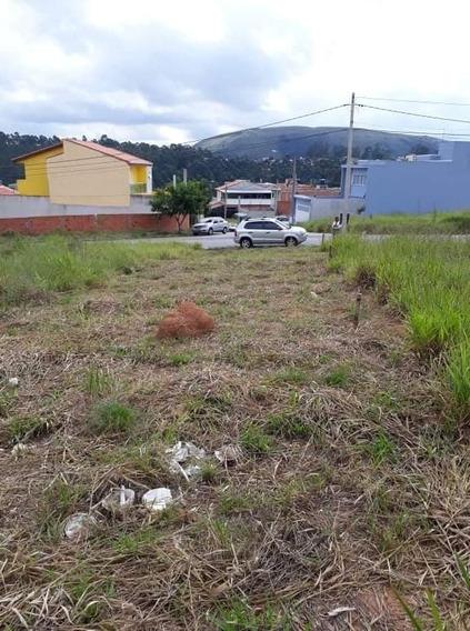 Terreno Em Caieiras Loteamento Jardim Europa - Laranjeiras