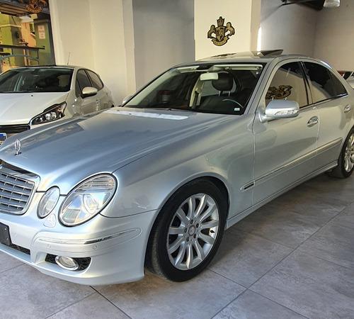 Mercedes Benz E350 Elegance At