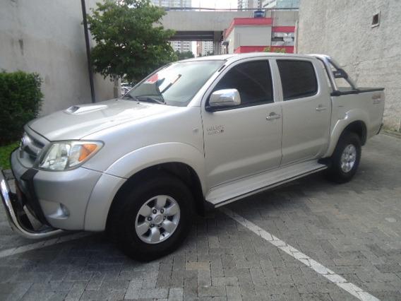 Toyota / Hilux Cd Srv 4x4