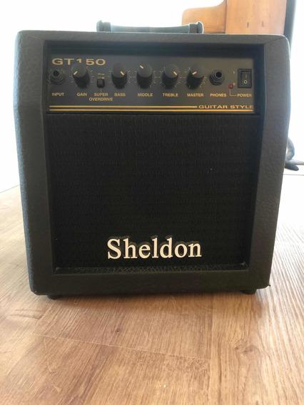 Amplificador Sheldon Gt 150 - Guitar Style