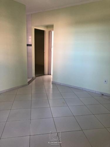 Imagem 1 de 8 de Apartamento Condomínio Bragança Paulista - Ap0203-1