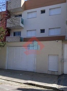 Imagem 1 de 8 de Apartamento - Ref: 02031